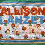Allison Lanzet