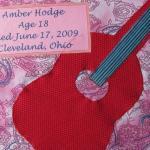 Amber Hodge