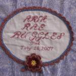 Aria Rae Ruggles