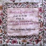 Avelina Bustamonte