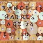 Brandette Gaines