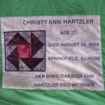 Christy Ann Hartzler
